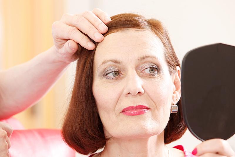 Tumoren im Kopf-Hals-Bereich